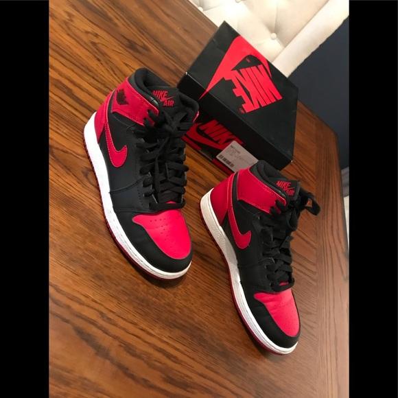 4277f7bc939c0f Jordan Other - Nike Air Jordan retro high OG 1 Black Friday only